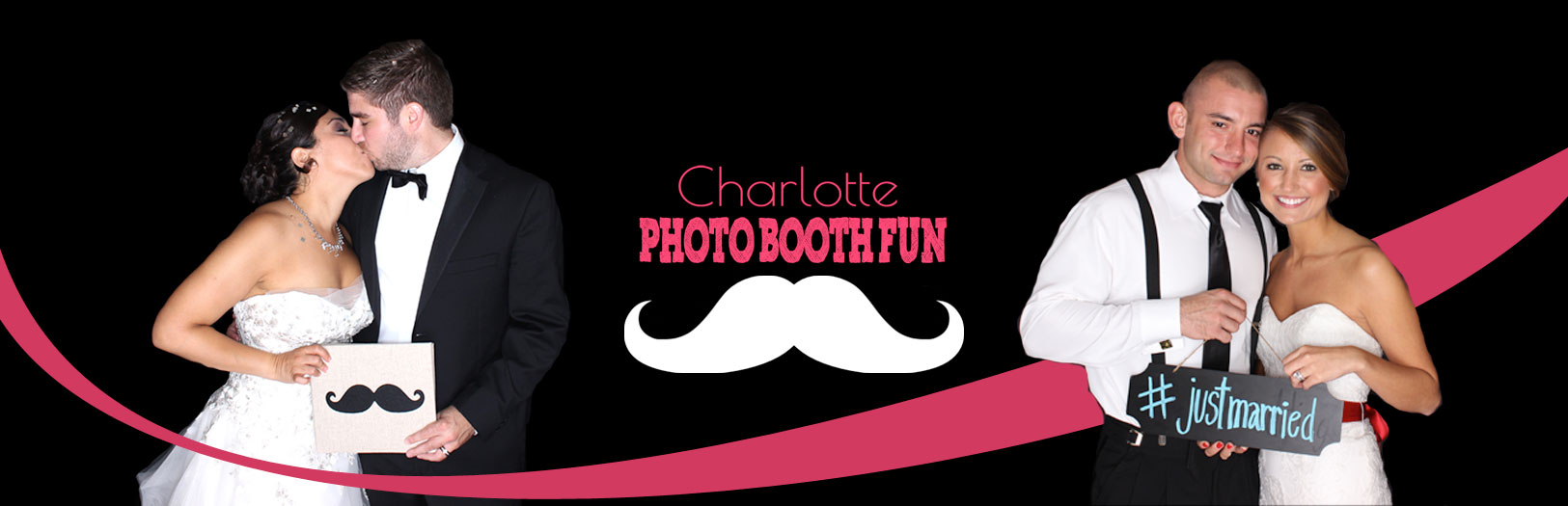 Charlotte NC Photo Booth Rentals